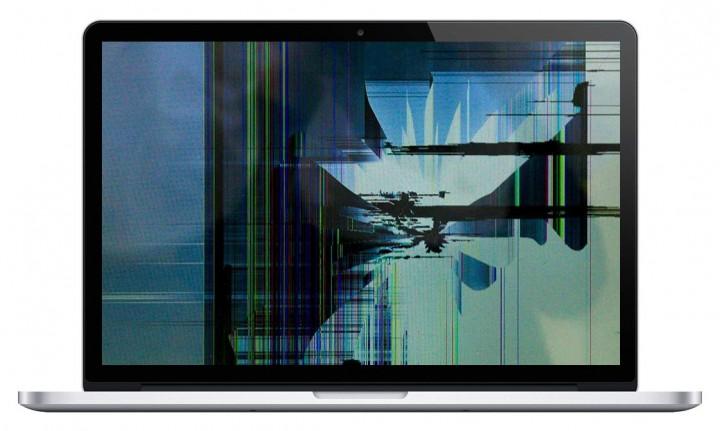 החלפת מסך רטינה במקבוק פרו, אייר ואיימק Macbook Air, Pro