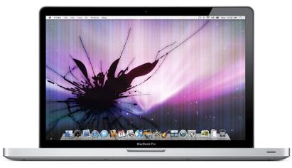 החלפת מסך רטינה במקבוק Macbook Air, Pro
